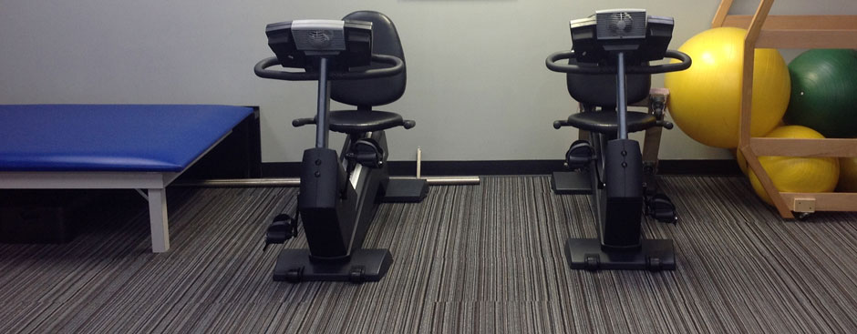 Digital Stationary Bikes